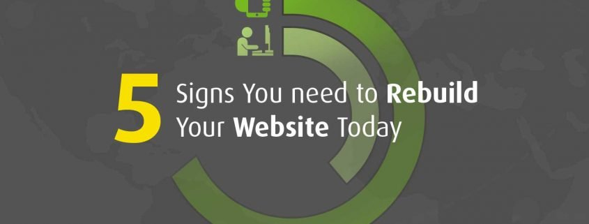 Rebuild Your Nonprofit Website